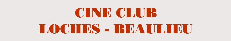 Ciné-Club Loches-Beaulieu