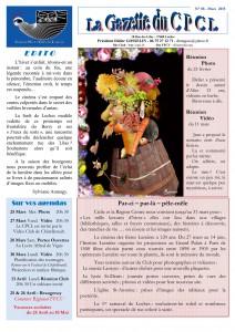 Gazette_n88_p1